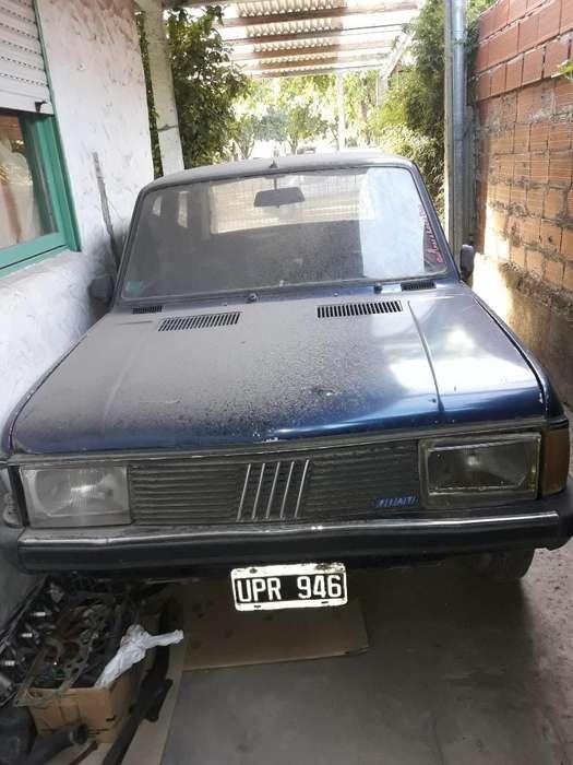 Fiat 128 1986 - 10000 km