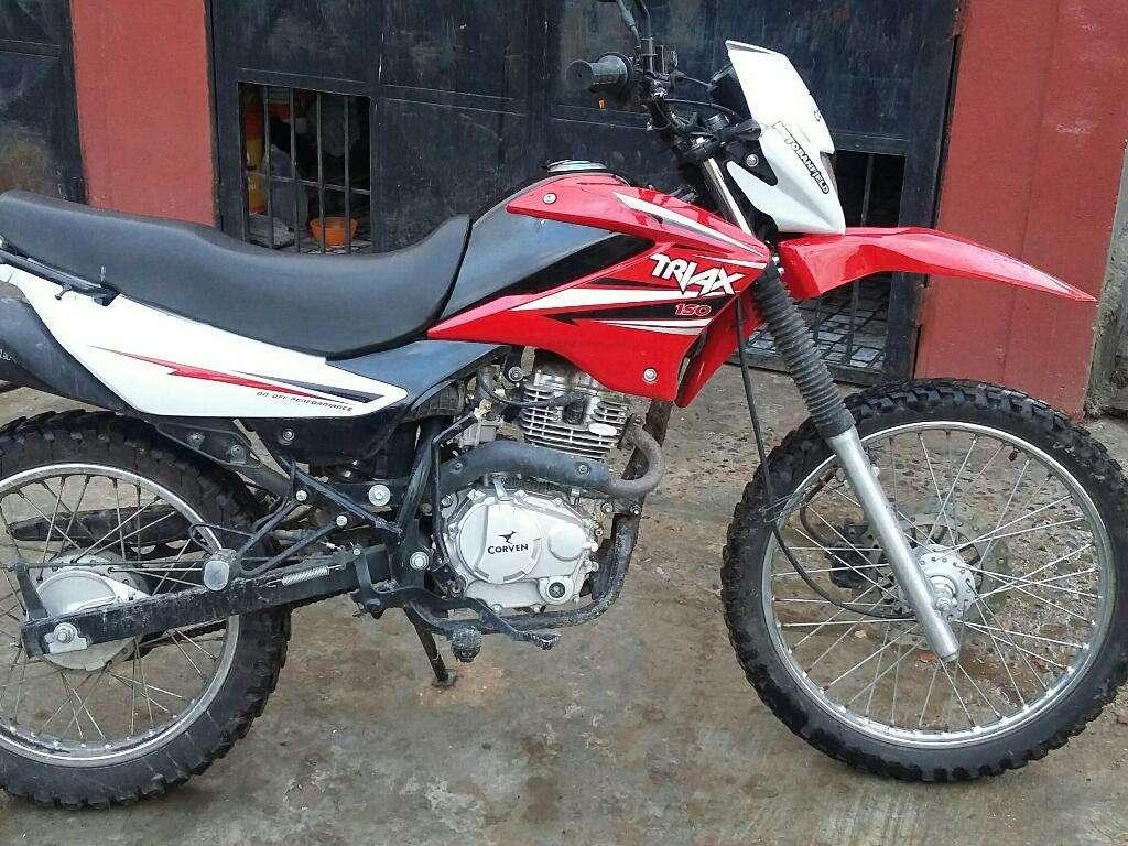 Moto Corven Triax 150cc