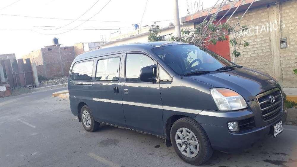 Hyundai H1 2006 - 260 km