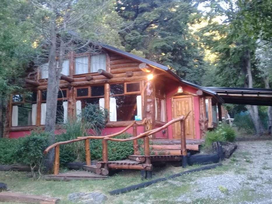 na97 - Casa para 1 a 4 personas con cochera en San Carlos De Bariloche