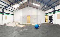 Santa Lucía, galpón, 318 m2, alquiler, 2 ambientes, 4 baños