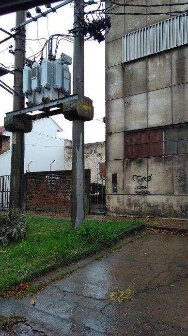 Galpon en alquiler en Quilmes Oeste Centro