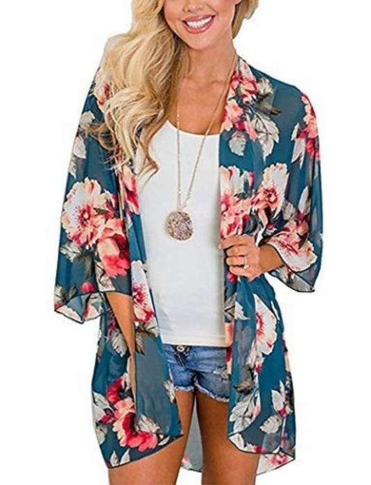 Kimonos Hermosos
