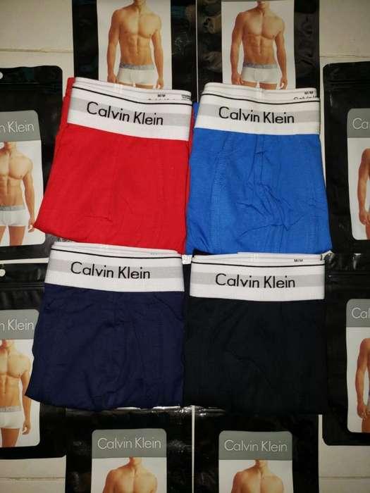 Se Venden Boxers Calvin Klein
