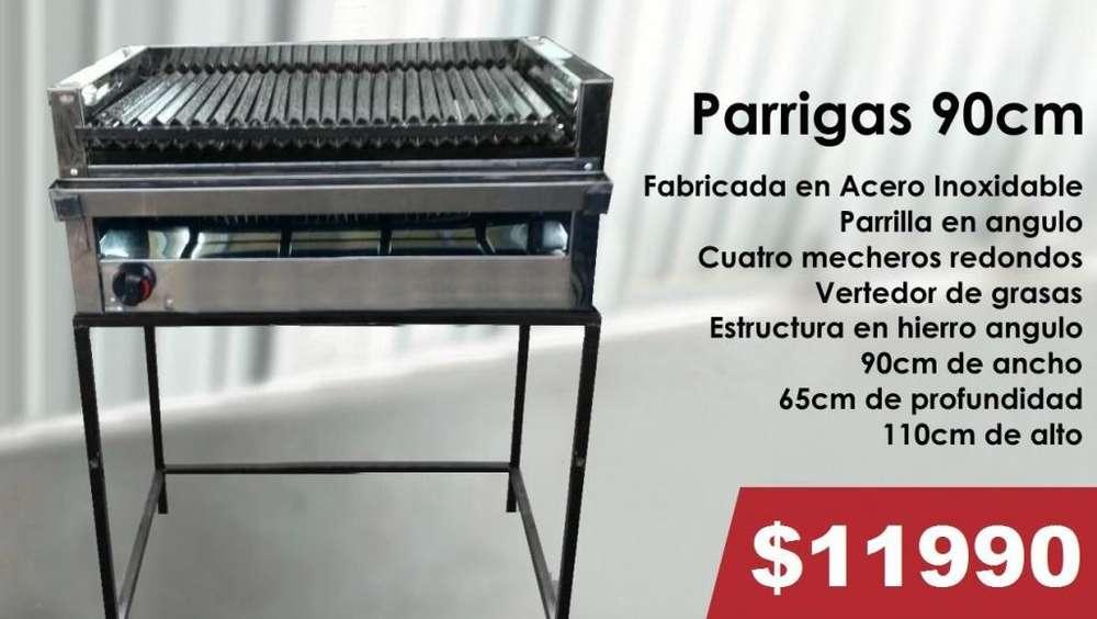 PARRIGAS 90CM