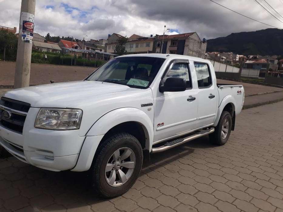 Ford Otro 2009 - 400000 km