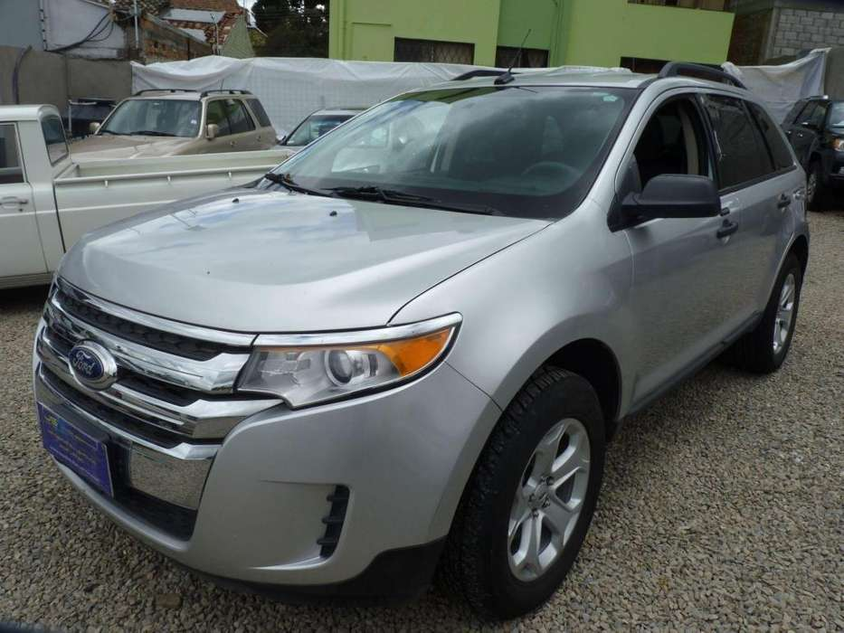 <strong>ford</strong> Edge  2013 - 80883 km