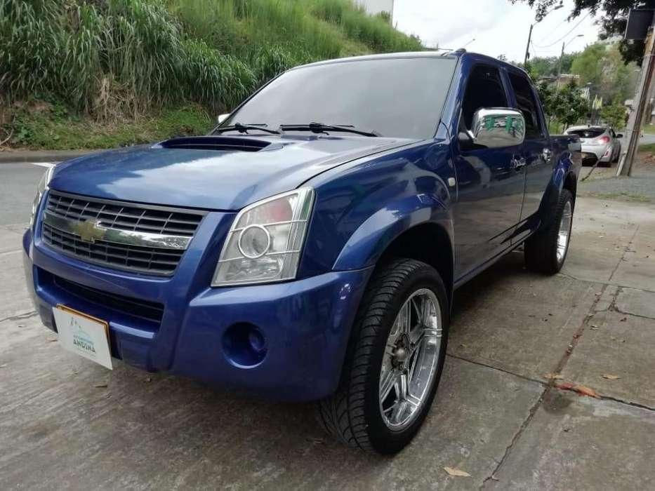Chevrolet Luv D-Max 2009 - 193000 km