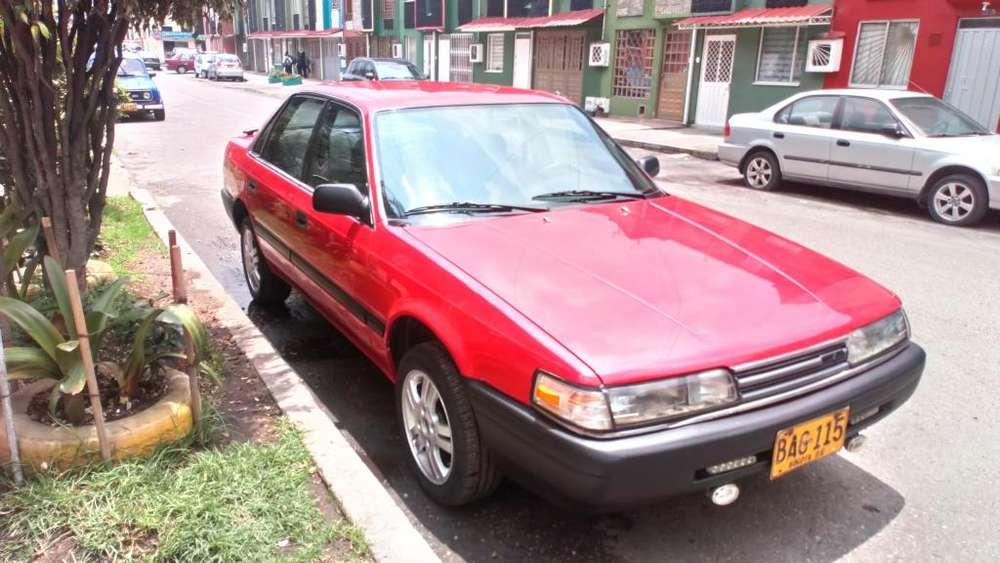 Mazda 626 1989 - 200000 km