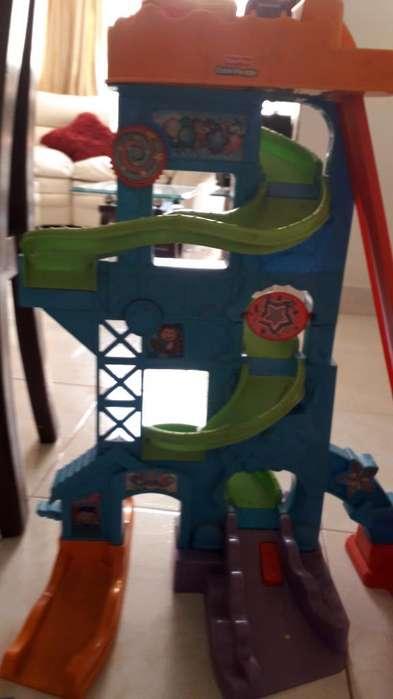 Se Vende Juguete para Niños de 1a 3 Años