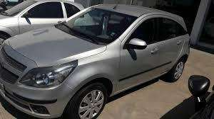 Chevrolet Agile 2014 - 50000 km