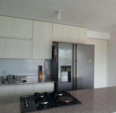 LOMA DE LOS BERNAL, VENTA <strong>apartamento</strong>