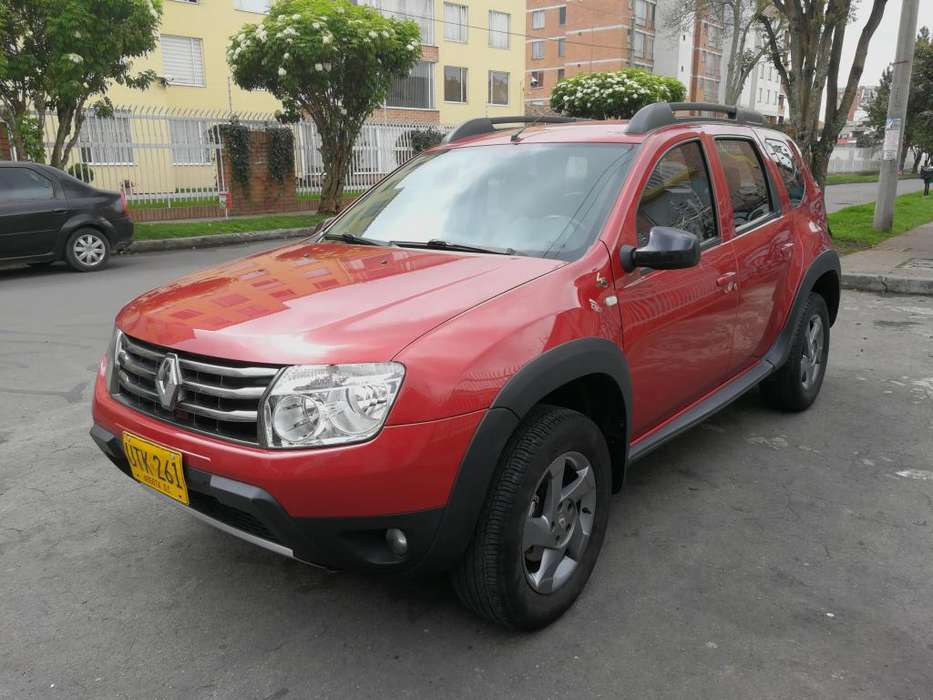 <strong>renault</strong> Duster 2015 - 47000 km