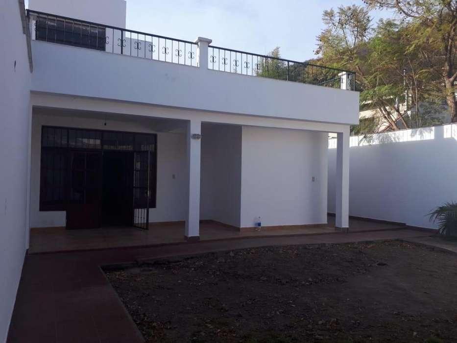 Alquiler Casa 3 Dorm Antonio Cornejo 184, Salta Capital