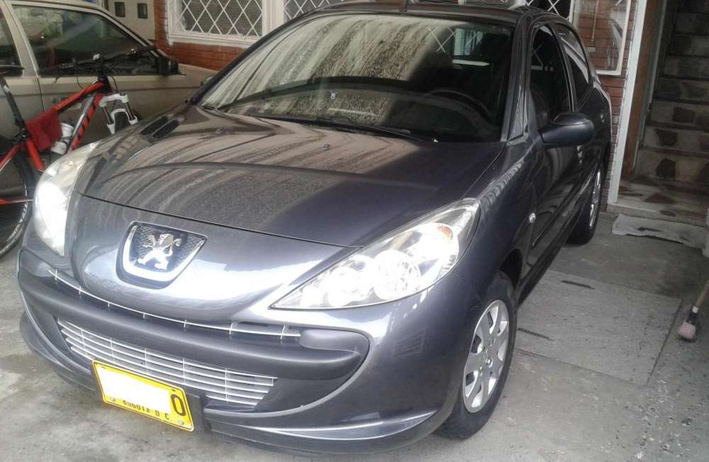 <strong>peugeot</strong> 207 2011 - 52600 km