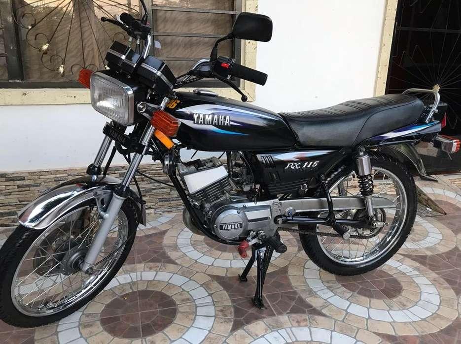 Rx 115 2007 Venezolano