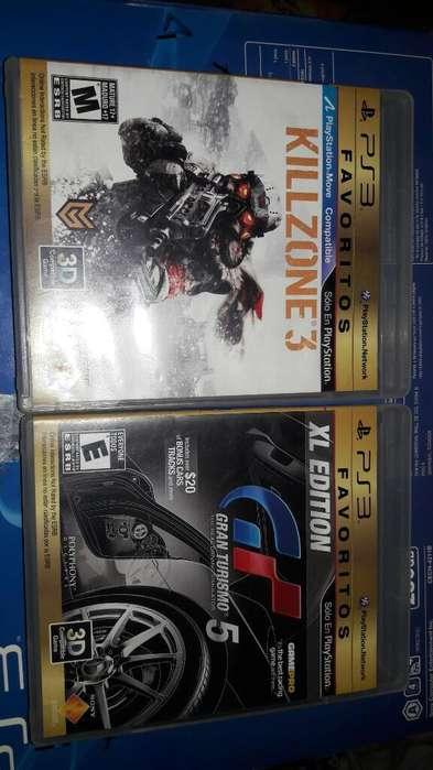 Juegos de Ps3 Golden Edition