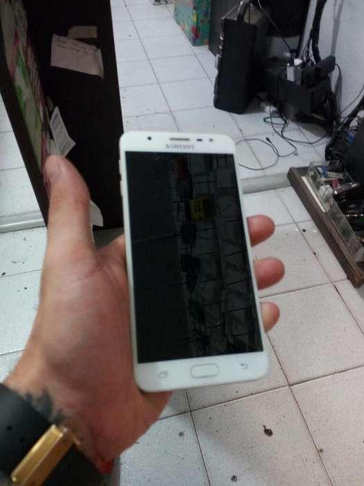 Samsung J7 Prime Lte Libre Full