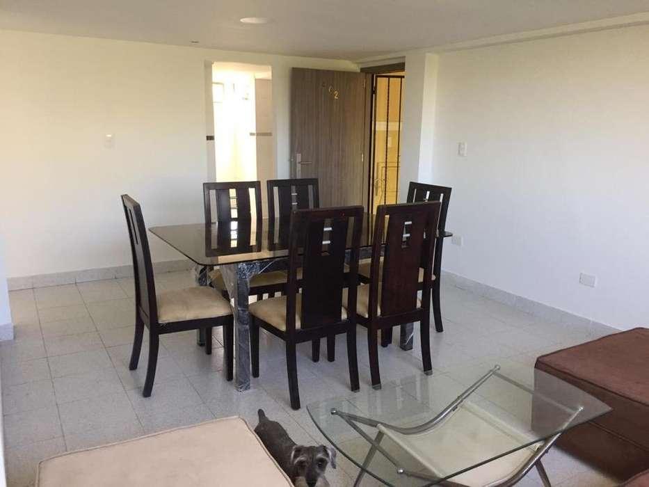 Vehta Apartamento 95 Mt2