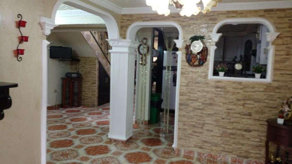 Gangazo Casa Grande en Armenia
