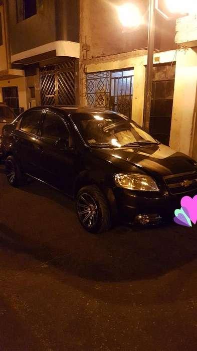 Chevrolet Aveo 2013 - 100200 km