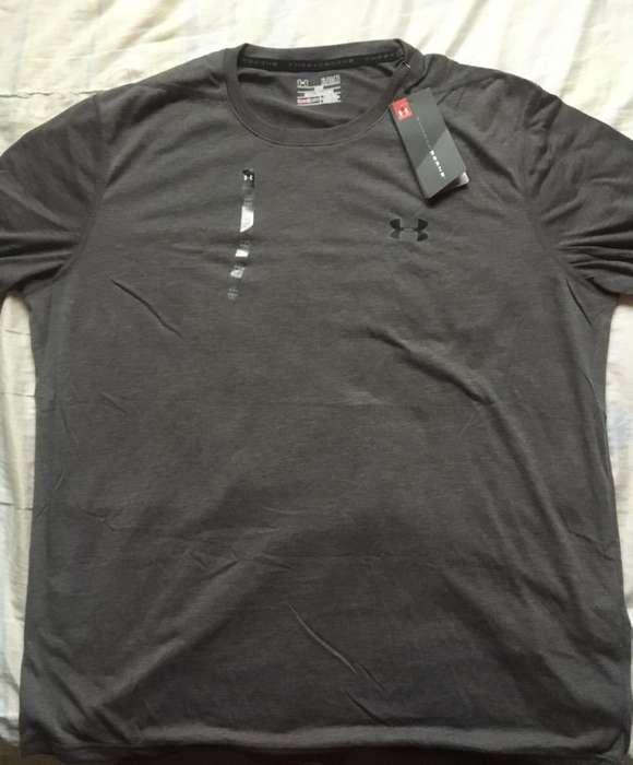Camisa Under Armour