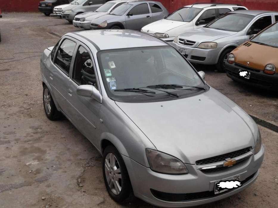 Chevrolet Corsa 2011 - 100000 km