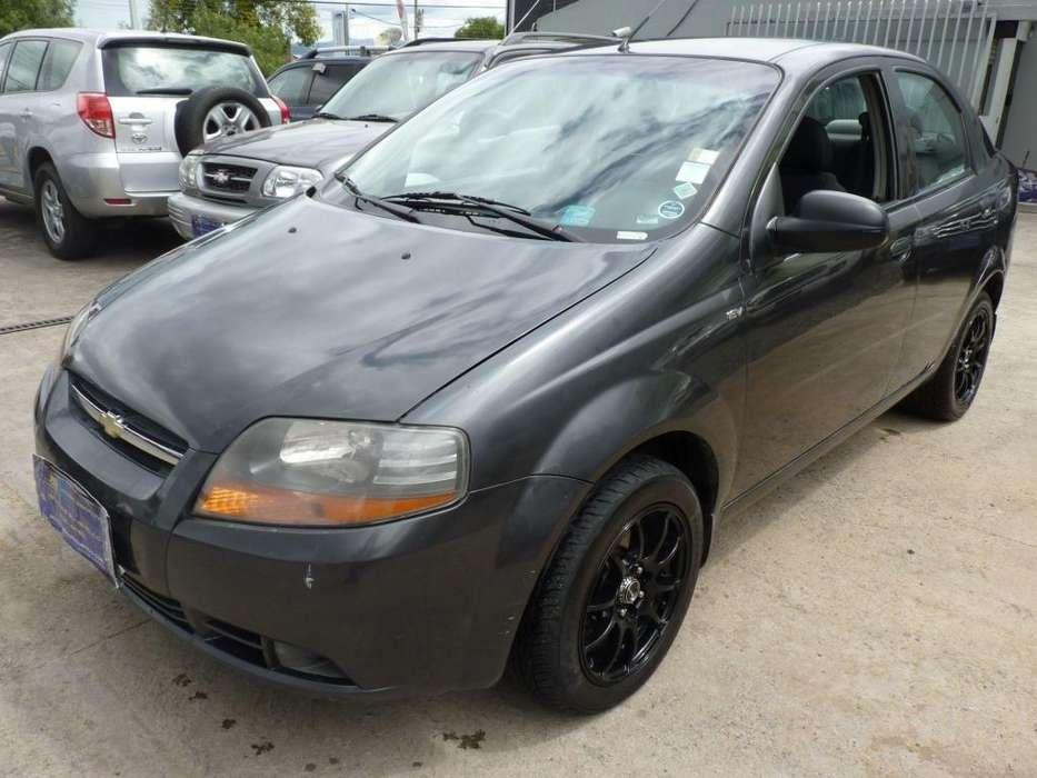 Chevrolet Aveo Family 2012 - 123688 km