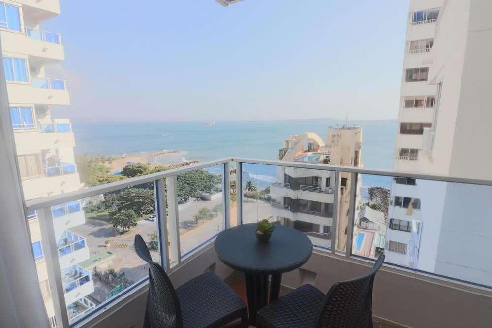 Bienesweb Alquiler Apartamentos Cartagena Conquistador 1118