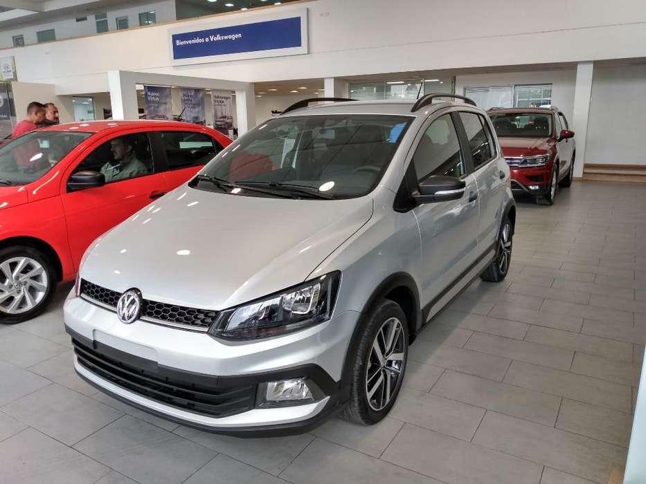 Volkswagen Fox 2020 - 0 km