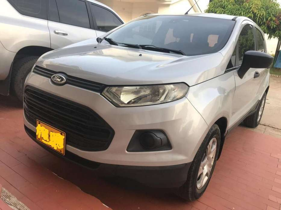Ford Ecosport 2013 - 49200 km