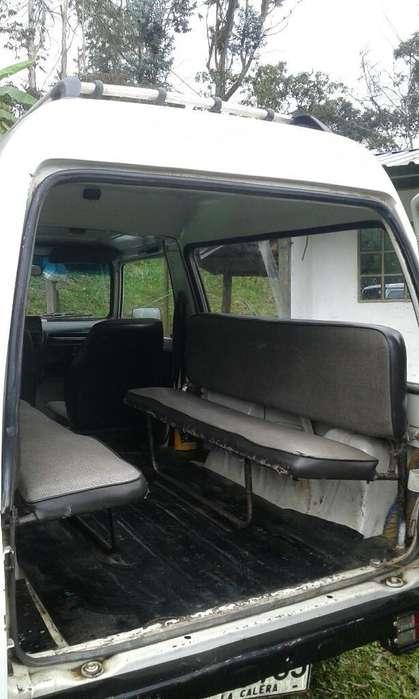 Chevrolet Samurai 1998 - 52536 km