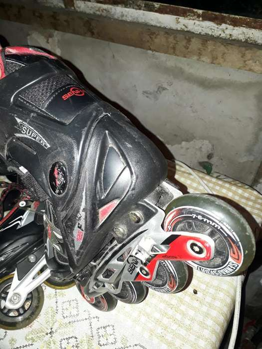 Rollers Senhai Sport