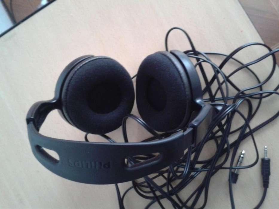 Auricular Philips SHP2500