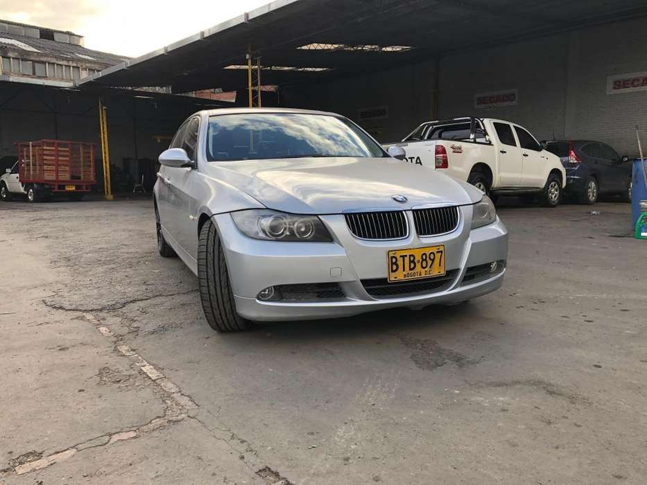 BMW Série 3 2006 - 84000 km