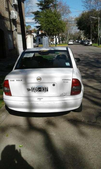 Chevrolet Corsa 2007 - 140000 km