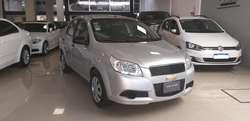 Chevrolet Aveo impecable