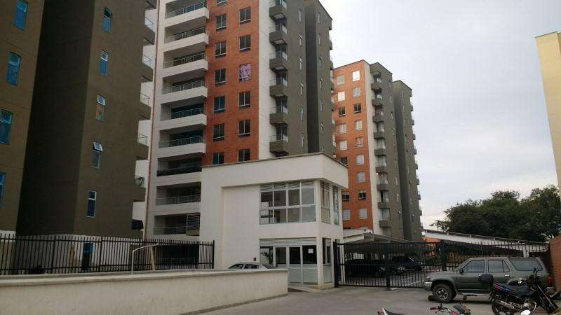 Apartamento En Venta En Cali La Flora Cod. VBUNI8443