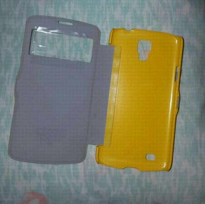 Covers de S4 Active