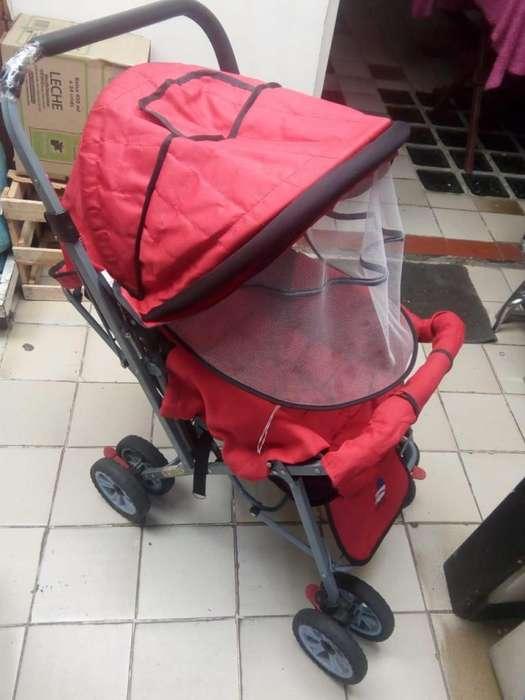Coche para Bebebuen precio usado