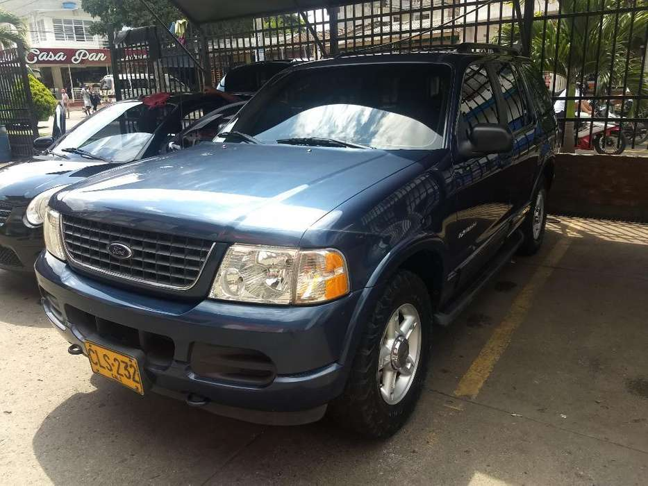 <strong>ford</strong> Explorer 2003 - 161 km