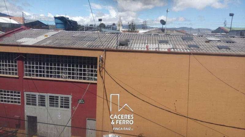 Bodega En <strong>venta</strong> En Bogota Santa Fe-Martires Cod. VBCYF21587