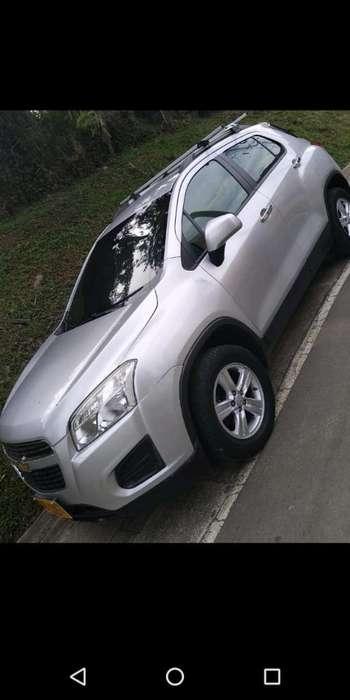 Chevrolet Tracker 2015 - 64000 km