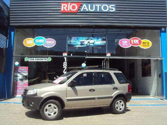 Ford Ecosport 2011 - 98000 km