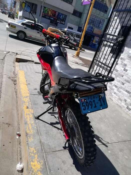 Ronco 200cc