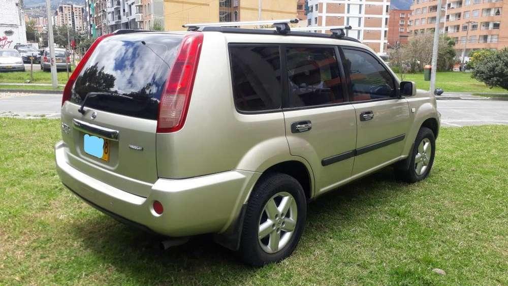 Nissan X-Trail 2011 - 63000 km