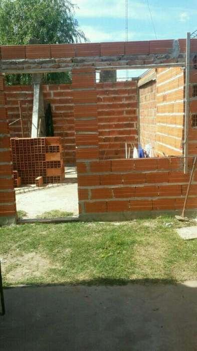 Mano de Obra Trabajos de Albañileria