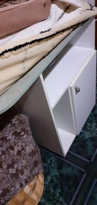 Mueble Tabla de Planchar