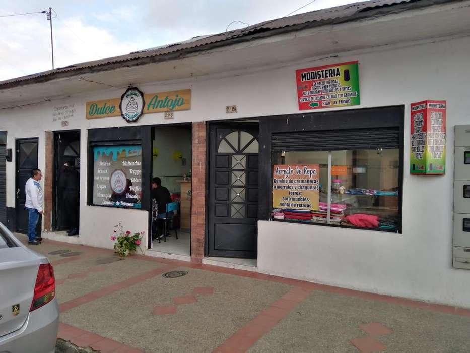 Casa centro Facatativ 3112440277