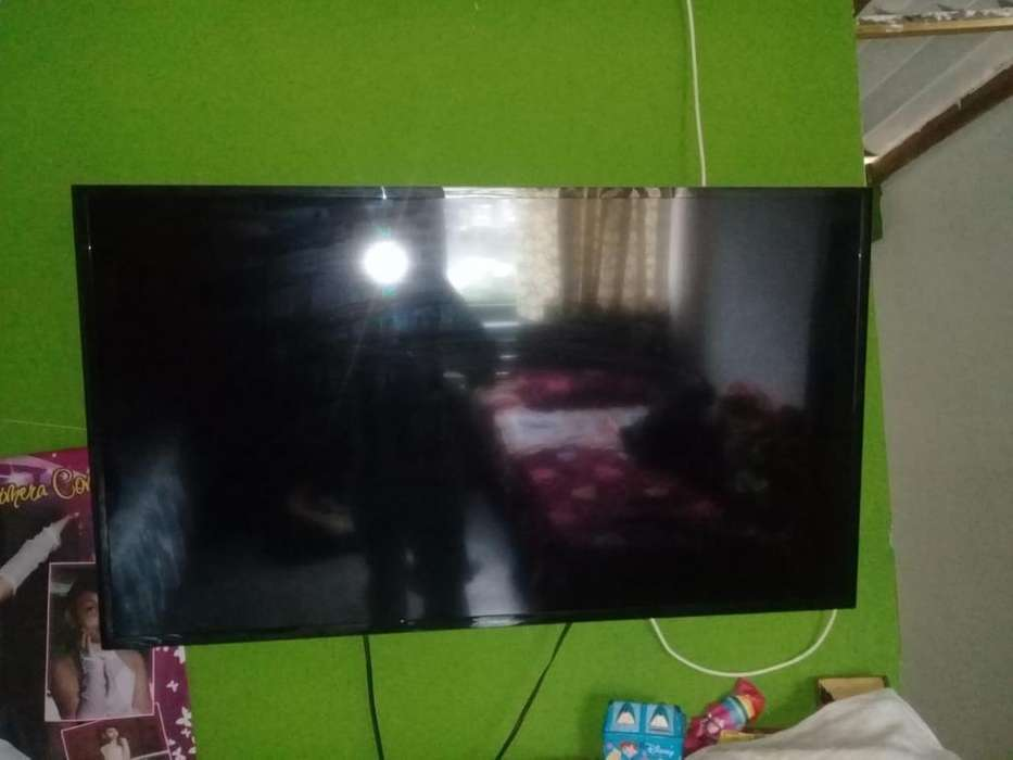 Televisor Samsung Smart Tv 48''